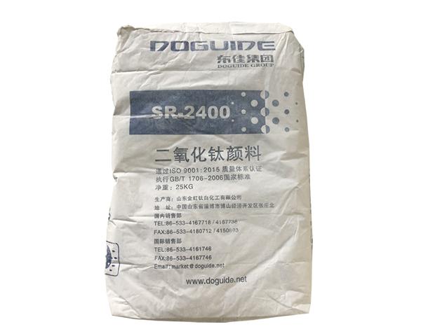 东佳集团SR-2400